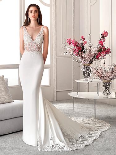 Vestido de Noiva - 832