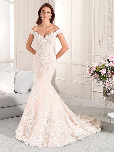 Vestido de Noiva - 834