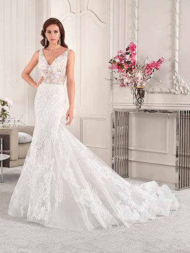 Vestido de Noiva - 836