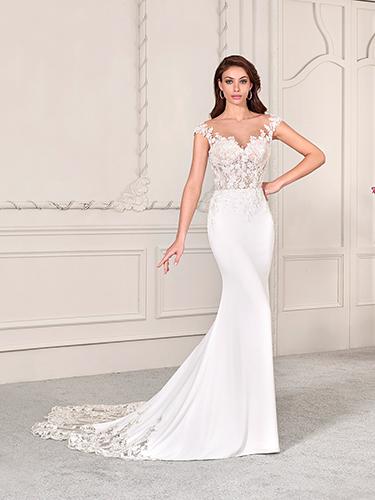 Vestido de Noiva - 838