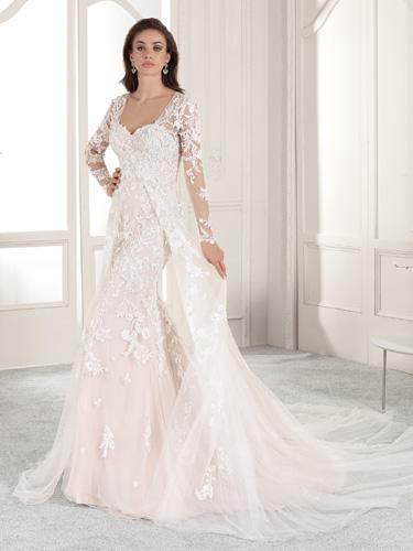 Vestido de Noiva - 839