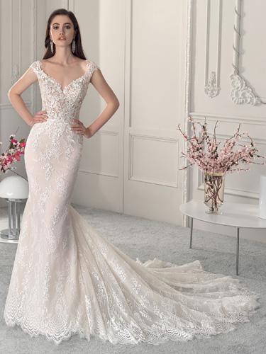 Vestido de Noiva - 847