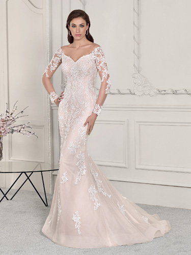 Vestido de Noiva - 856