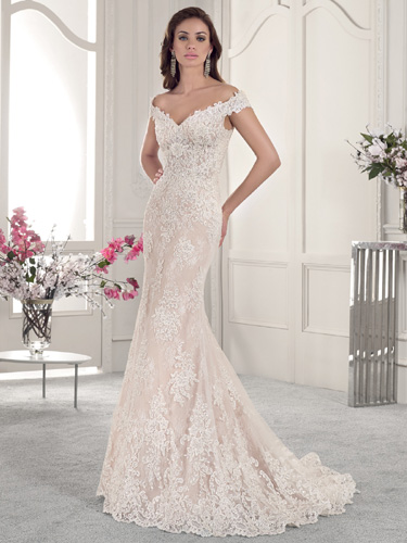 Vestido de Noiva - 858