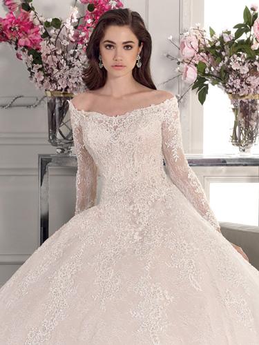 Vestido de Noiva - 863