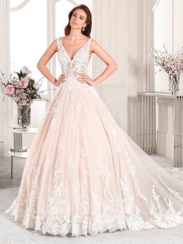 Vestido de Noiva - 874