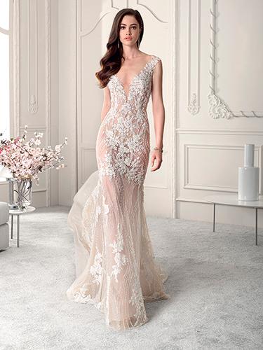 Vestido de Noiva - 883