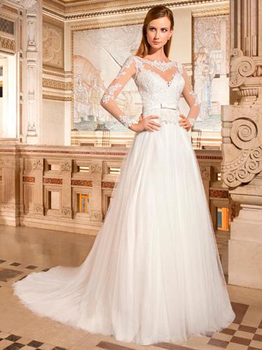 Vestido de Noiva - GR269