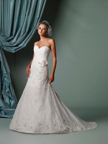 Vestido de Noiva - J11237