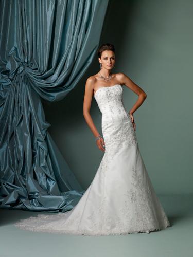 Vestido de Noiva - J11245