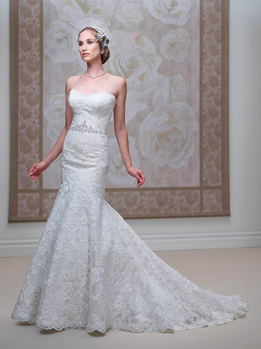 Vestido de Noiva - J11441