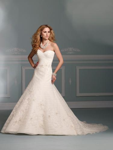 Vestido de Noiva - J21260