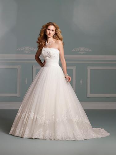 Vestido de Noiva - J21262