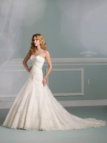 Vestido de Noiva - J21266