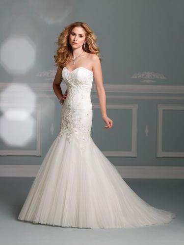 Vestido de Noiva - J21268