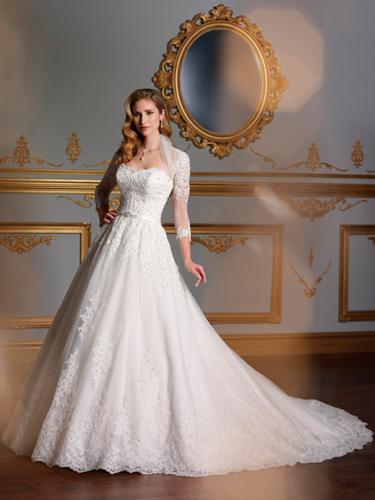 Vestido de Noiva - J21323