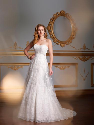 Vestido de Noiva - J21324