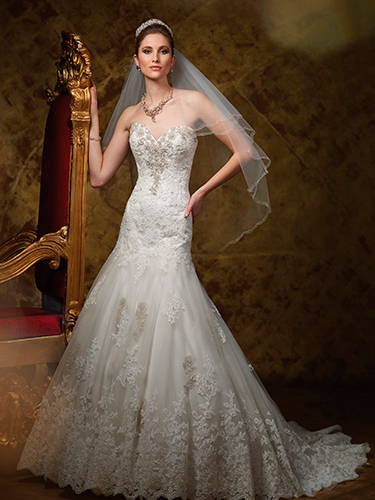 Vestido de Noiva - J21472