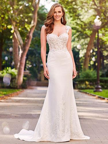 Vestido de Noiva - S120162