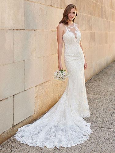 Vestido de Noiva - S120164