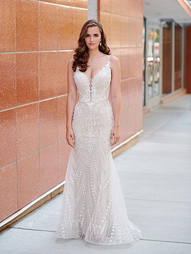 Vestido de Noiva - S120167