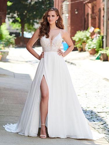 Vestido de Noiva - S120170