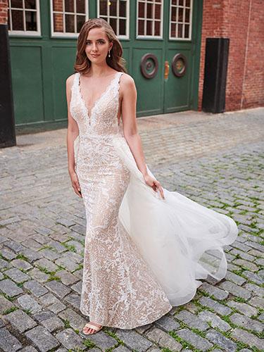 Vestido de Noiva - S120173C