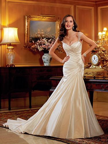 Vestido de Noiva - Y11412