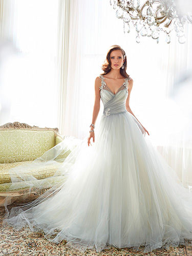 Vestido de Noiva - Y11550