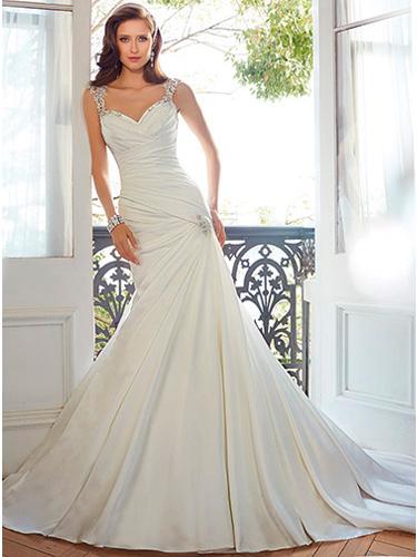 Vestido de Noiva - Y11562