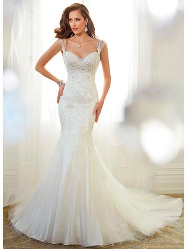 Vestido de Noiva - Y11569