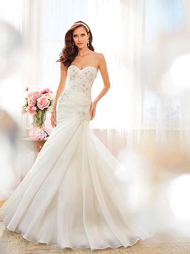 Vestido de Noiva - Y11573