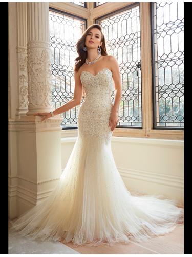 Vestido de Noiva - Y11625