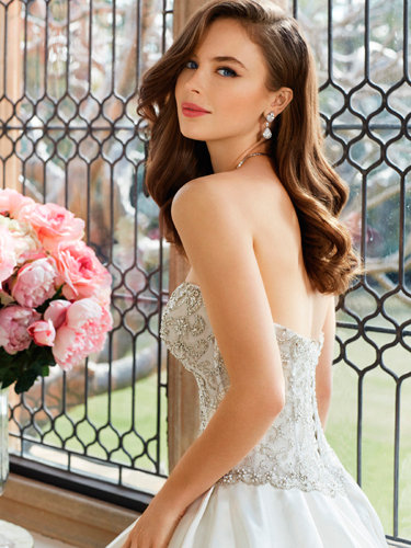 Vestido de Noiva - Y11627
