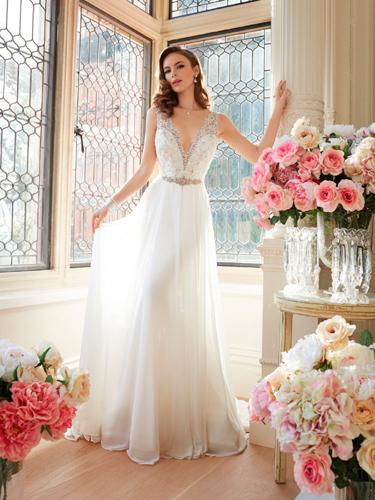 Vestido de Noiva - Y11633