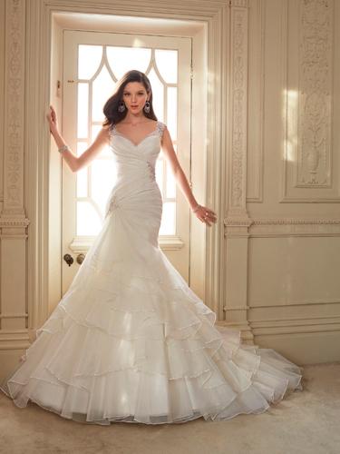 Vestido de Noiva - Y11647
