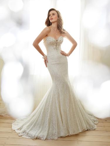 Vestido de Noiva - Y11708