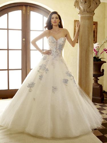 Vestido de Noiva - Y11731