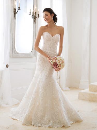 Vestido de Noiva - Y11870