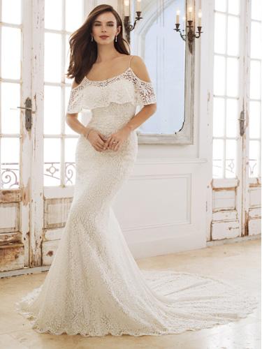Vestido de Noiva - Y11875