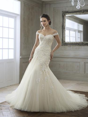 Vestido de Noiva - Y11884