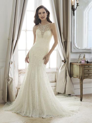 Vestido de Noiva - Y11887