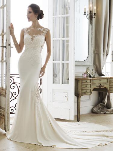 Vestido de Noiva - Y11889