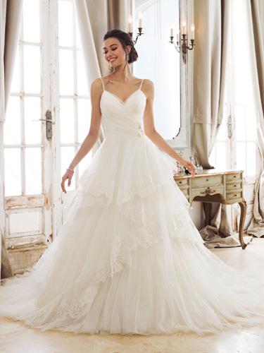 Vestido de Noiva - Y11893