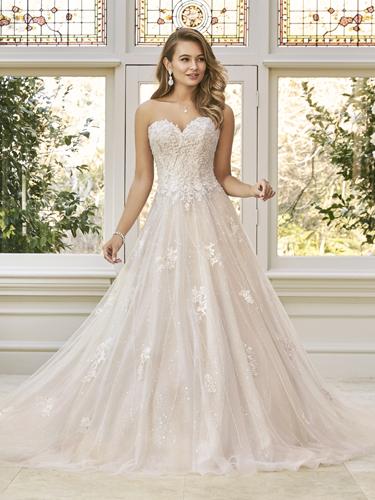Vestido de Noiva - Y11940