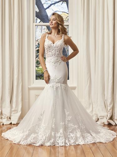 Vestido de Noiva - Y11941A