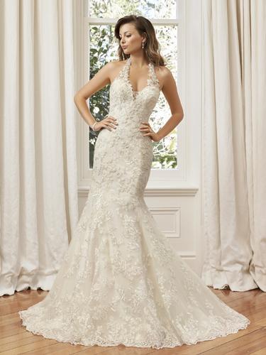 Vestido de Noiva - Y11942