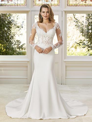 Vestido de Noiva - Y11943