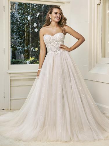 Vestido de Noiva - Y11945
