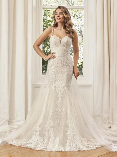 Vestido de Noiva - Y11956